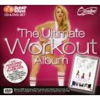 Ultimate Workout Album/Dance Floor Workout DVD