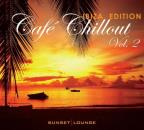 Cafe Chillout 2: Ibiza Edition