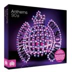 Ministry Of Sound: Anthems 90's