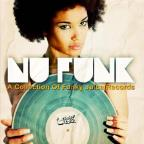 Nu Funk-A Collection Of Funky Juice Records