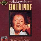 Legendary Edith Piaf