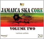 Jamaica Ska Core, Vol. 2