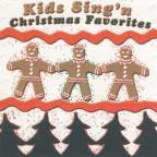 Kids Sing'N Christmas Favorites