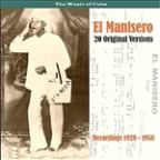 Manisero: 20 Original Versions / Recordings 1928 - 1958