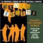 History Of Rock:Group Sounds Vol 2