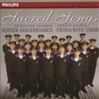 Sacred Songs / Harrer, Vienna Boys' Choir