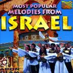 Most Popular Melodies From Israel