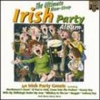 Ultimate Non-Stop Irish Party Album