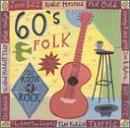 Roots of Rock: 60's Folk