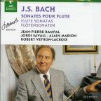 Bach: Flute Sonatas
