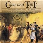 Come & Trip It: Instrumental Dance Music