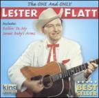 One and Only Lester Flatt