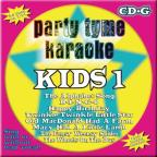 Party Tyme Karaoke: Kids, Vol. 1