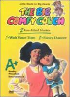 Big Comfy Couch, The - Wait Your Turn / Fancy Dancer