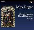 Chorale Fantasias For Organ