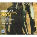Berlioz: Benvenuto Cellini