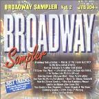Karaoke: Broadway Sampler, Vol. 2