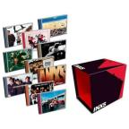 Remasters Collection Boxset