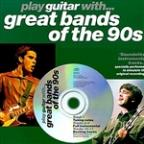 Play Guitar With…great Bands Of The 90´S