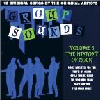 Group Sounds: WCBS New York, Vol. 3
