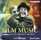 Georges Auric: Film Music