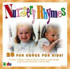 Fun Songs For Kids: Nursery Rhymes
