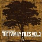 Shamanic Work Presents: The Family Files, Vol. 2