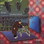 Stranger Than The City-Fairbanks Music Comp 1