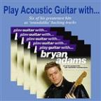 Play Guitar With Bryan Adams