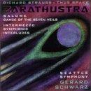 R. Strauss: Thus Spake Zarathustra / Schwarz, Seattle Sym
