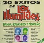 20 Exitos: Banda Ranchero and Norteno