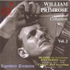 William Primrose Collection Vol.2
