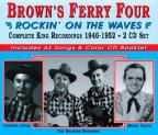 Rockin' on the Waves: Complete King Recordings 1946-1952