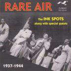 Rare Air: 1937-1944