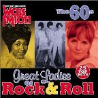 Great Ladies of Rock & Roll: The '60s - WCBS