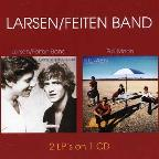Larsen-Feiten Band/Full Moon