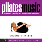 Pilates Music: R&B