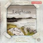 Leighton - Orchestral Works Vol 1