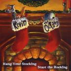 Hang Your Stocking Start The Rocking