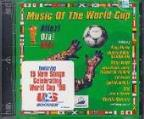 Music Of The World Cup-Allez! Ola! Ole!