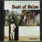 Best Of Salsa V.1
