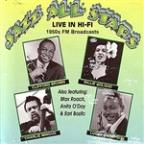 Jazz All Stars Live In Hi-Fi - 1950's FM Broadcasts