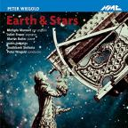 Peter Wiegold: Earth & Stars