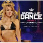 Republic of Dance, Vol. 2