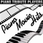 Piano Movie Hits
