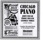 Chicago Piano (1929-1936)