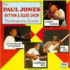 Paul Jones R&B Show Vol. 1: American Guests
