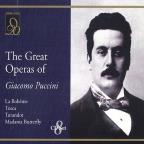 Great Operas of Giacomo Puccini
