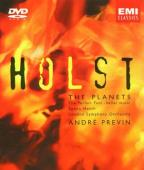 Holst: The Planets - Andre Previn