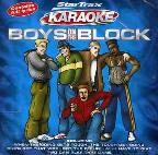 Boys on the Block Karaoke